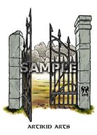 Ruined Gate