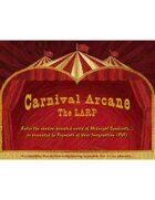 Carnival Arcane: The LARP