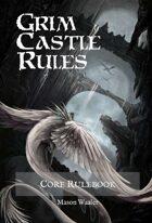 Grim Castle Rules