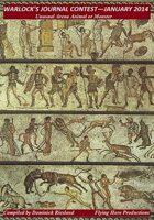 Warlock's Journal - Unusual Arena Animal or Monster