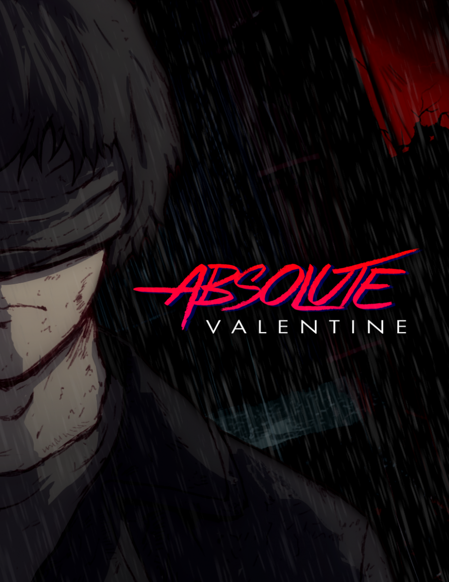 Absolute Valentine: Memory Green / Episode 1