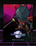 Super Chibi S.E.E.D. Origins