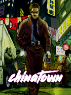 Chinatown / Episode 13