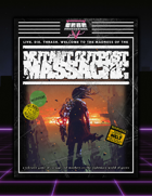 Mutant Outpost Massacre