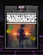 Mutant Outpost Massacre