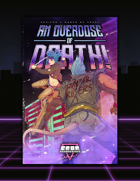 An Overdose of Death! / Remastered Edition