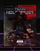 Toxic Holocaust / Remastered Edition
