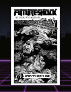 FUTURESHOCK! / Issue 2