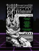 FUTURESHOCK! / Issue 3