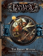 Warhammer Fantasy Roleplay: The Enemy Within