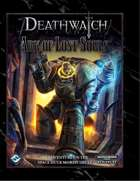 Deathwatch: Ark of Lost Souls