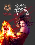 Legend of the Five Rings: The Book of Fire