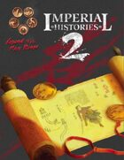Legend of the Five Rings: Imperial Histories 2