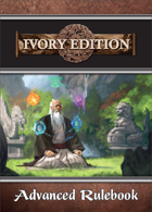 Ivory Edition Advanced Rulebook