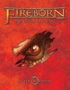 Fireborn: Player's Handbook