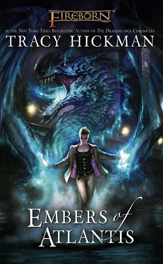 Book Cover Fantasy Explanation : Fireborn embers of atlantis fantasy flight games