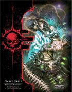 Dark Heresy Second Edition: Enemies Without