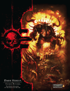 Dark Heresy Second Edition: Enemies Beyond