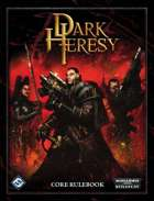 Dark Heresy [BUNDLE]