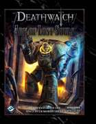 Deathwatch [BUNDLE]