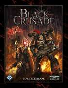 Black Crusade [BUNDLE]