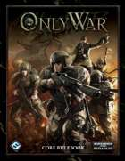 Only War [BUNDLE]