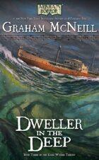 Arkham Horror: Deep Waters Trilogy [BUNDLE]