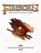 Fireborn: Gamemaster's Handbook