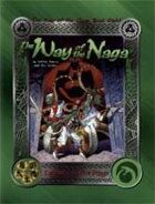 Way of the Naga