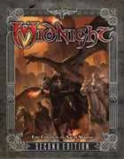 Midnight: 2nd Edition Core Rulebook