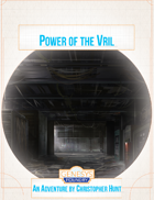 Power of the Vril: A Genesys Weird War Adventure