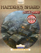 Haedra's Shard, Part 1