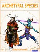 Archetypal Species