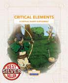 Critical Elements : A Critical Injury Supplement