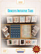 Genesys Initiative Tabs