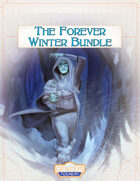 Forever Winter - Genesys [BUNDLE]