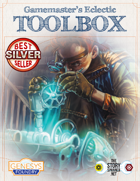 Gamemaster's Eclectic Toolbox