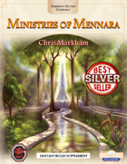 Ministries of Mennara