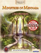 Ministries of Mennara