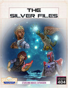 Starcana - The Silver Files