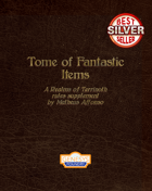 Tome of Fantastic Items