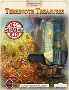 Terrinoth Treasures: Volume II
