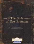 The Gods of New Braemar (1st ed.)