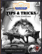 Foundry Tips & Tricks