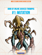 BOOST #1: Mutation