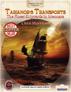 Tarianor's Transports