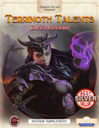 Terrinoth Talents