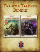 Trades and Talents [BUNDLE]
