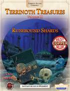 Terrinoth Treasures: Volume III