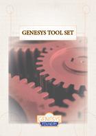 Genesys Tool Set